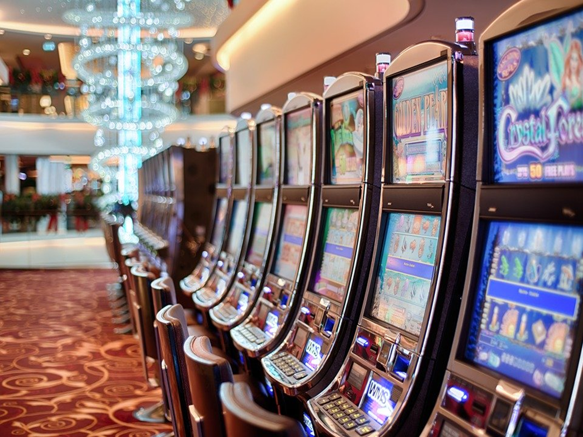 Top 5 Slot Machines for All Yggdrasil Gaming Fans